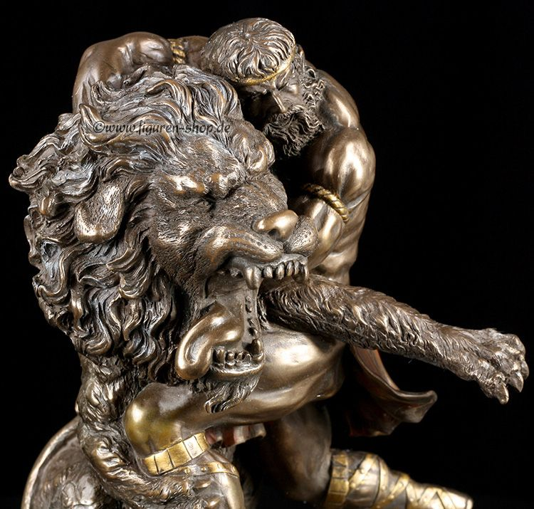 hercules and the nemean lion tattoos google search