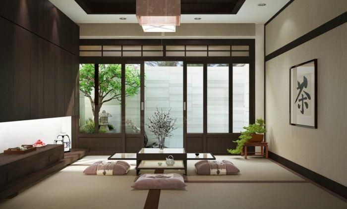 Hochwertig Einrichtungsbeispiele Asien M Uster Wohnideen Esszimmer