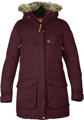 Photo of Fjallraven Women's Nuuk Parka – Moosejaw