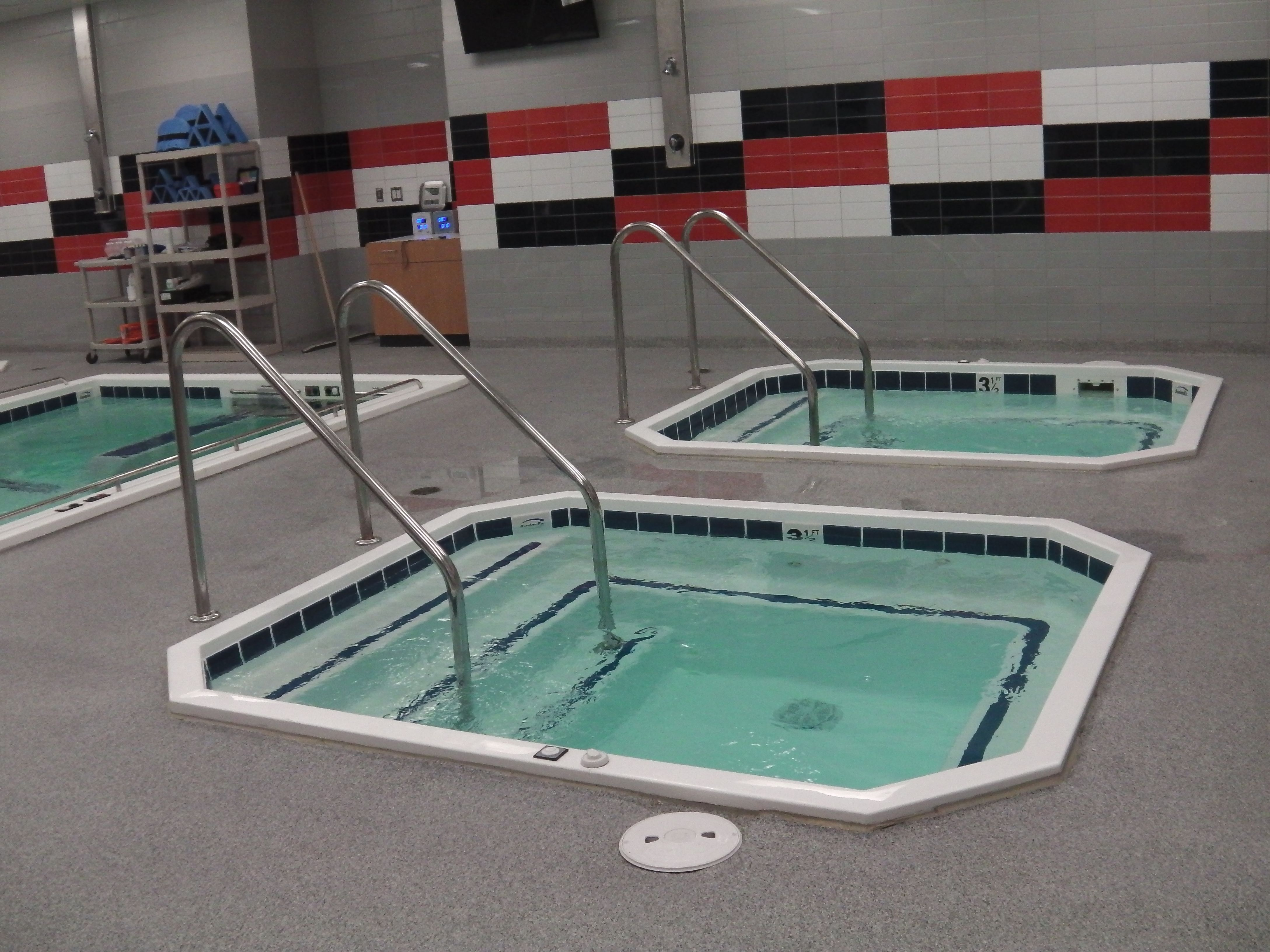 Pin On Hydrotherapy Rooms
