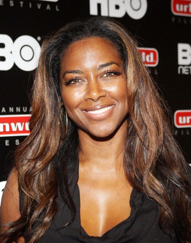 Kenya Moore Vindicated By Apollo Nida Admission Im Nobodys Wh Re