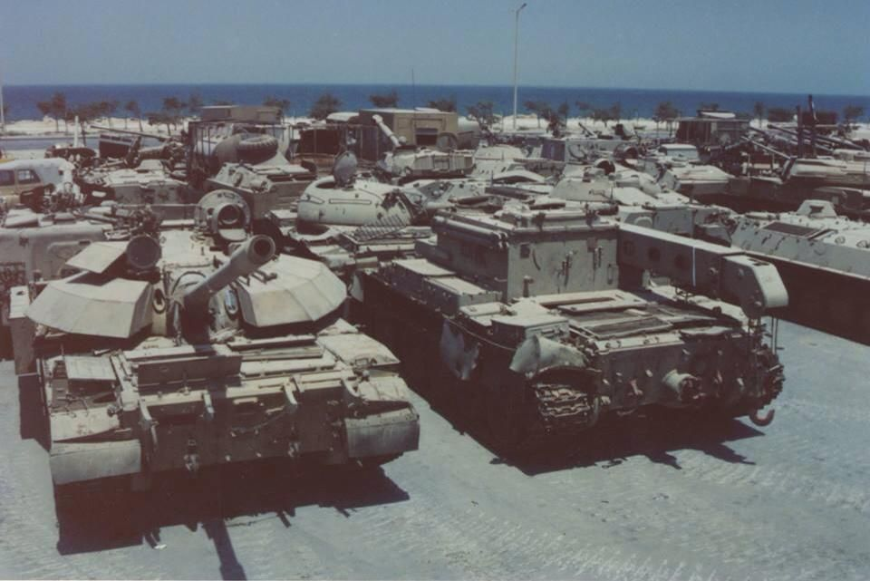 what is a motor pool in the army