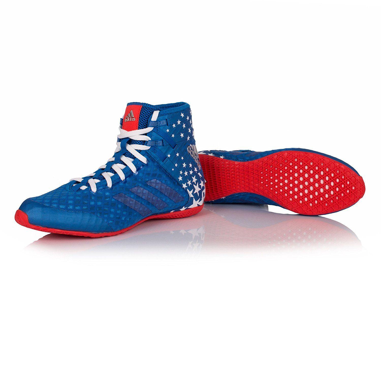 adidas Speedex 16.1 Boxing Chaussure - SS18-42 5 adidas Speedex 16.1 Boxing Chaussure - SS18-42  Chaussures de Randonnée Homme - Bleu - Bleu Chaussures Jallatte UkMgA