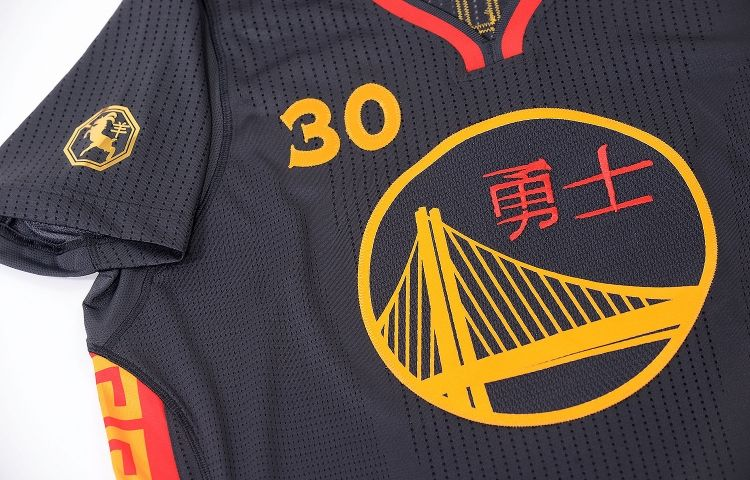 Warriors Chinese New Year Uniforms  025a16b1a