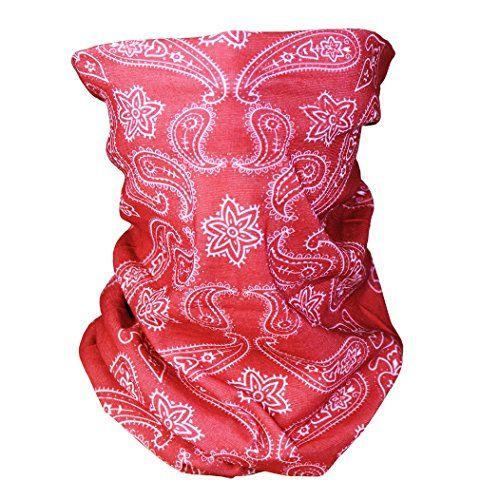Red Bandana Patterns Red Bandana Bandana Styles Bandana
