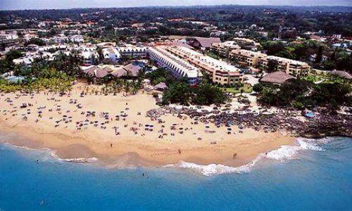 Casa Marina Beach Resort Sosua On The