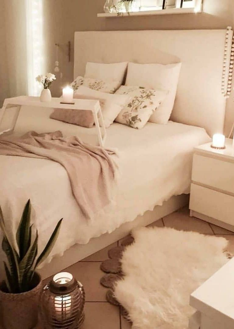 51 Amazing And Creative Bedroom Design Ideas For This Year Part 11 Bedroom Design Trends Girl Bedroom Designs Bedroom Design