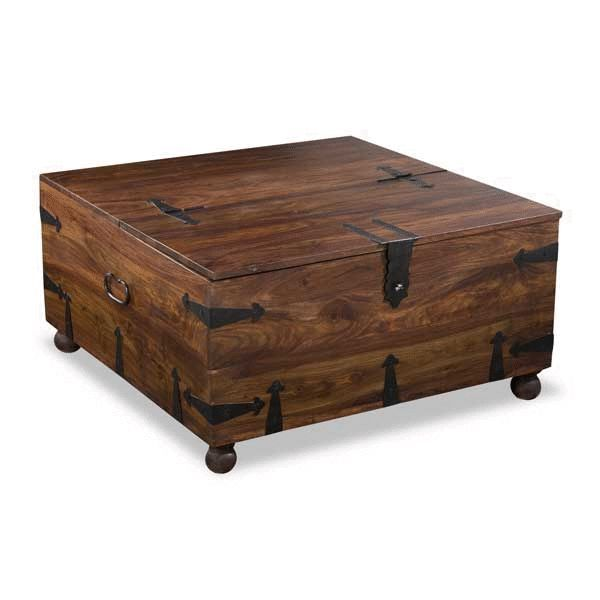 American Furniture Warehouse Virtual Store 7003w T7003w Tahoe Bar Square Coffee Table