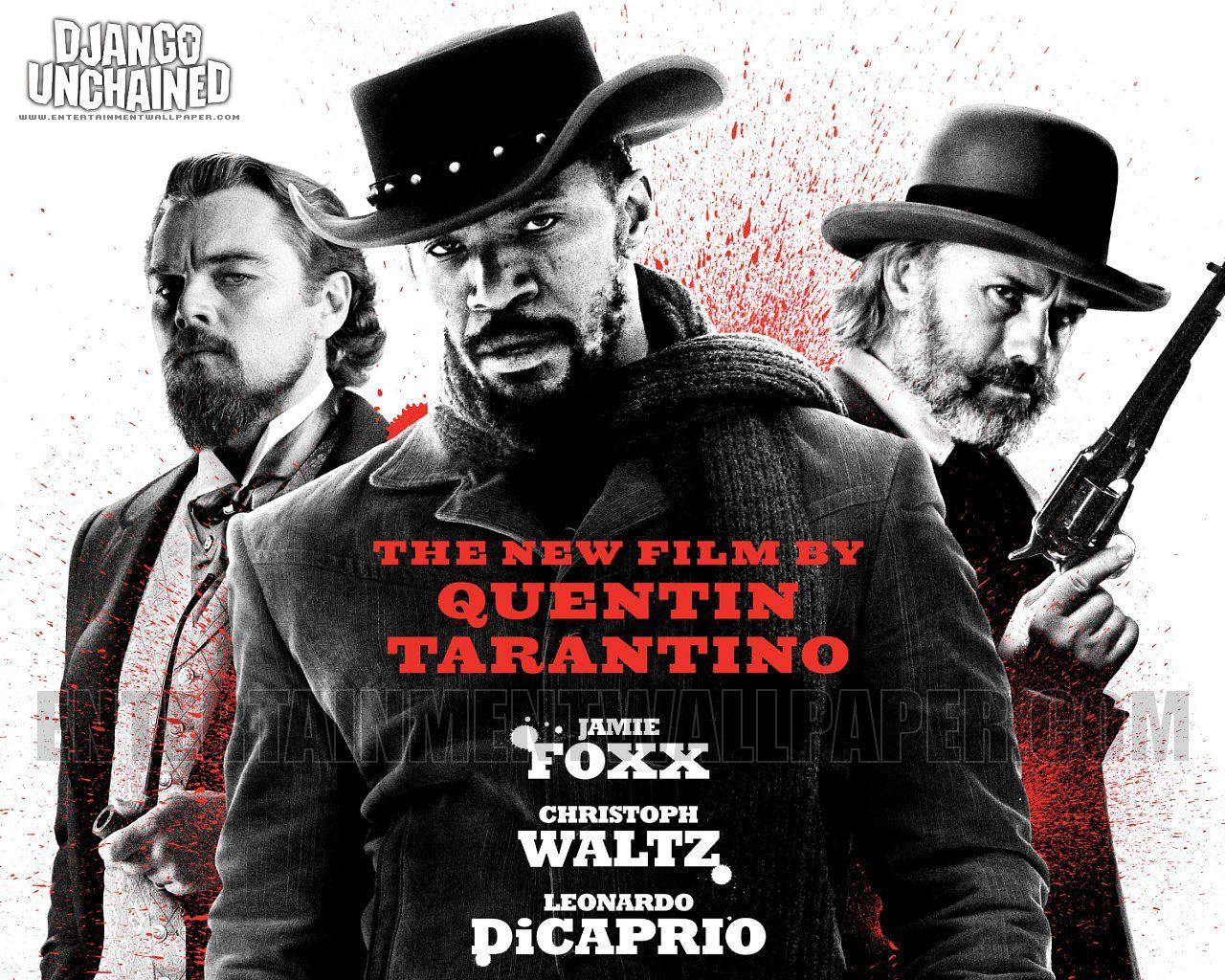 Movie Review Django Unchained Movie Soundtracks Django Unchained Quentin Tarantino