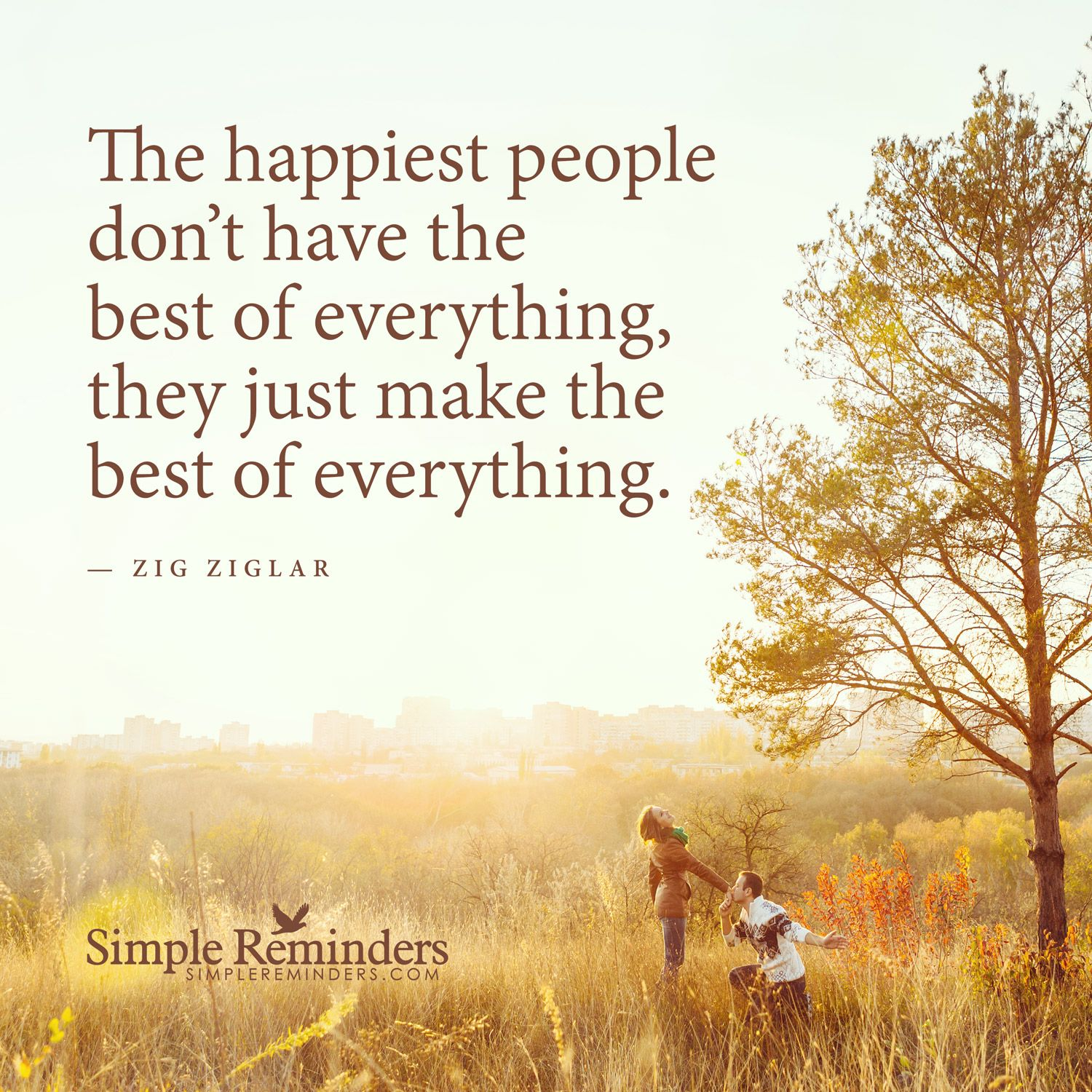 The Happiest People The Happiest People Don T Have The