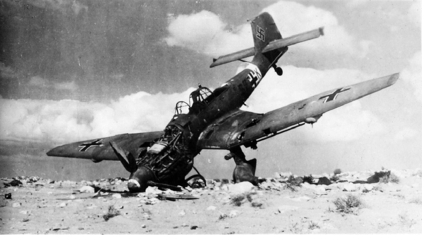 Image result for stuka dive bombing