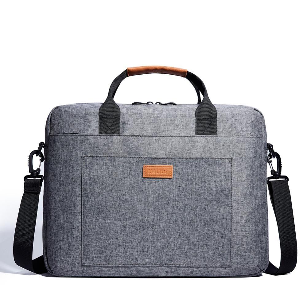 Kalidi 17 3 Inch Laptop Bag Shoulder Bag Notebook Briefcase Messenger Computer Bag Laptop Shoulder Bag Notebook Bag Waterproof Notebook