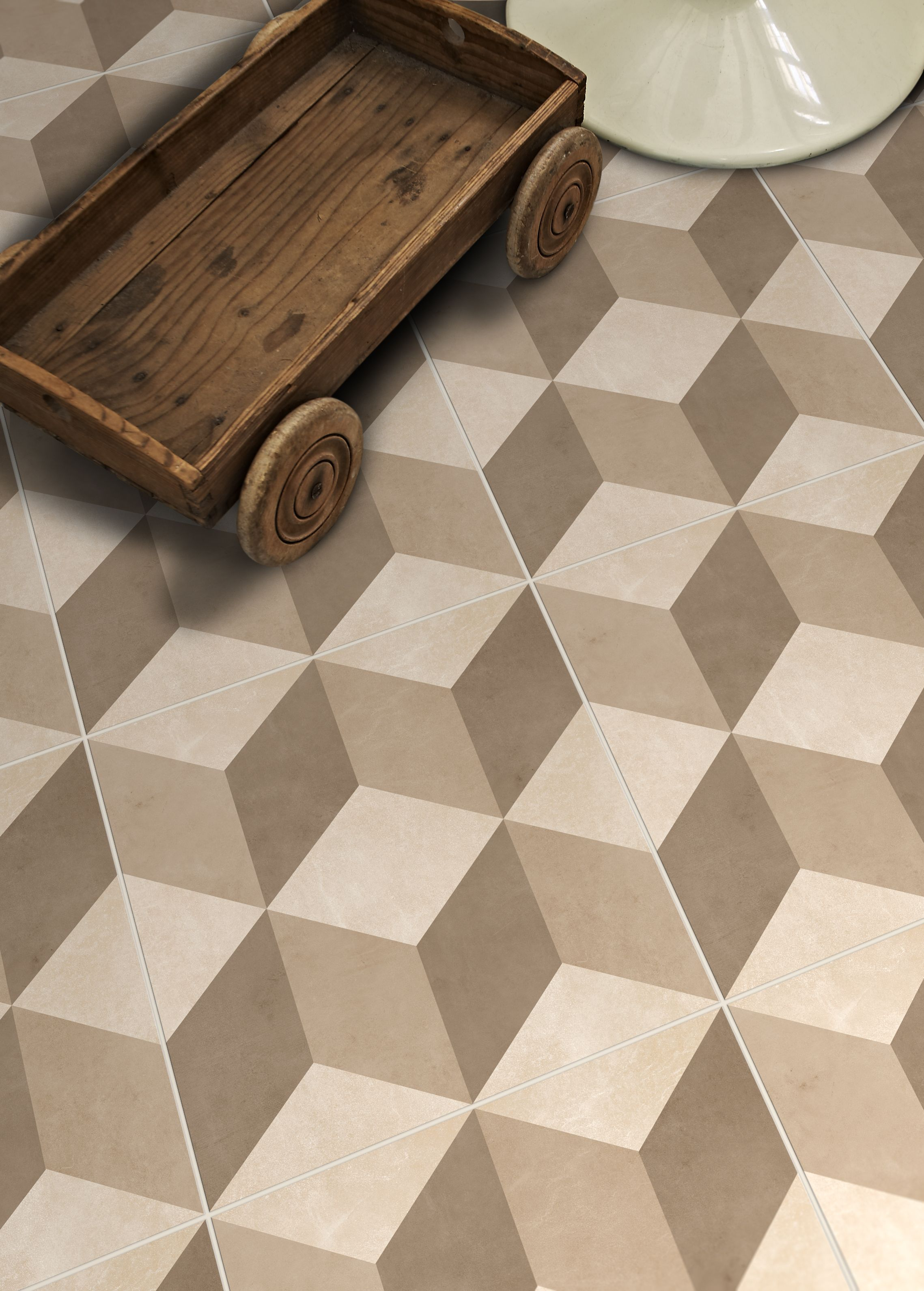 Feature floors illusion neutral tiles from house of british feature floors illusion neutral tiles from house of british ceramic tile httpwww dailygadgetfo Image collections