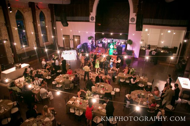Brooklyn Arts Center Wedding By Www Kmiphotography Wilmington Nc Weddings