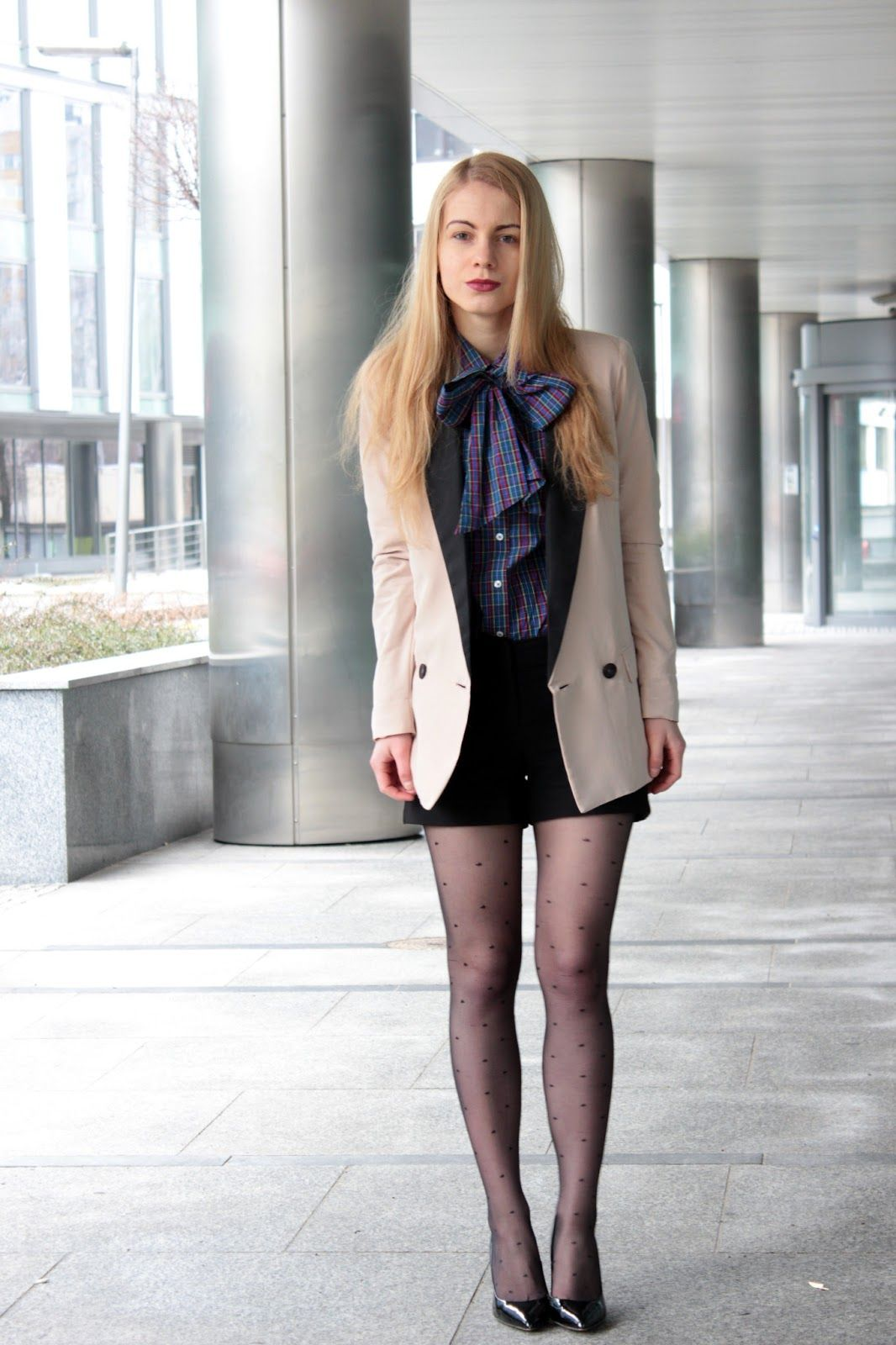 Tights Galore Blog Tights Women In Pantyhose And
