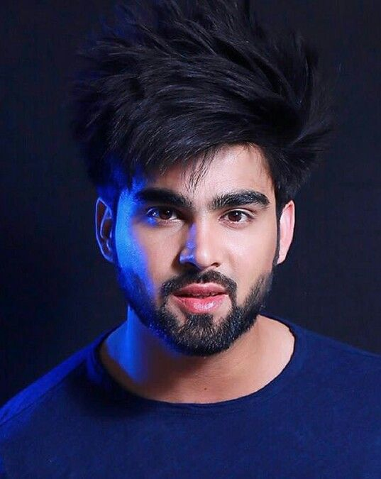 Permalink To Unique Punjabi Hairstyle Boys Inspiration Boy Hairstyles Men Haircut Styles Mens Hairstyles Short