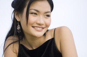 Asian dating fact