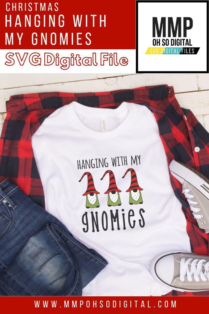 Christmas Gnomes Svg.Christmas Gnome Svg Gnomies Christmas Shirt Holiday