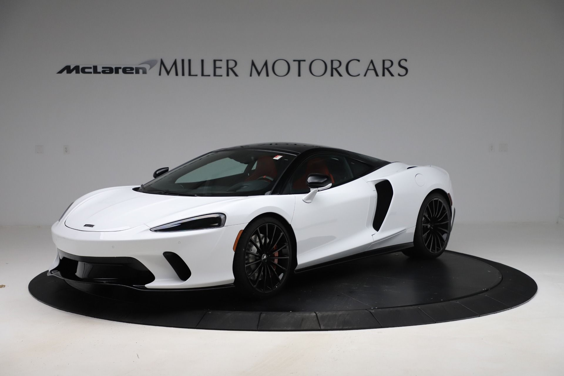 For Sale 2020 Mclaren Gt Coupe Miller Motorcars United States For Sale On Luxurypulse In 2020 Coupe Super Cars Mclaren