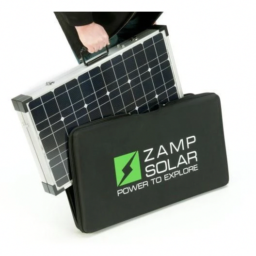 Zamp Solar 180w Portable Solar Kit In 2020 Solar Energy Panels Solar Kit Solar Projects