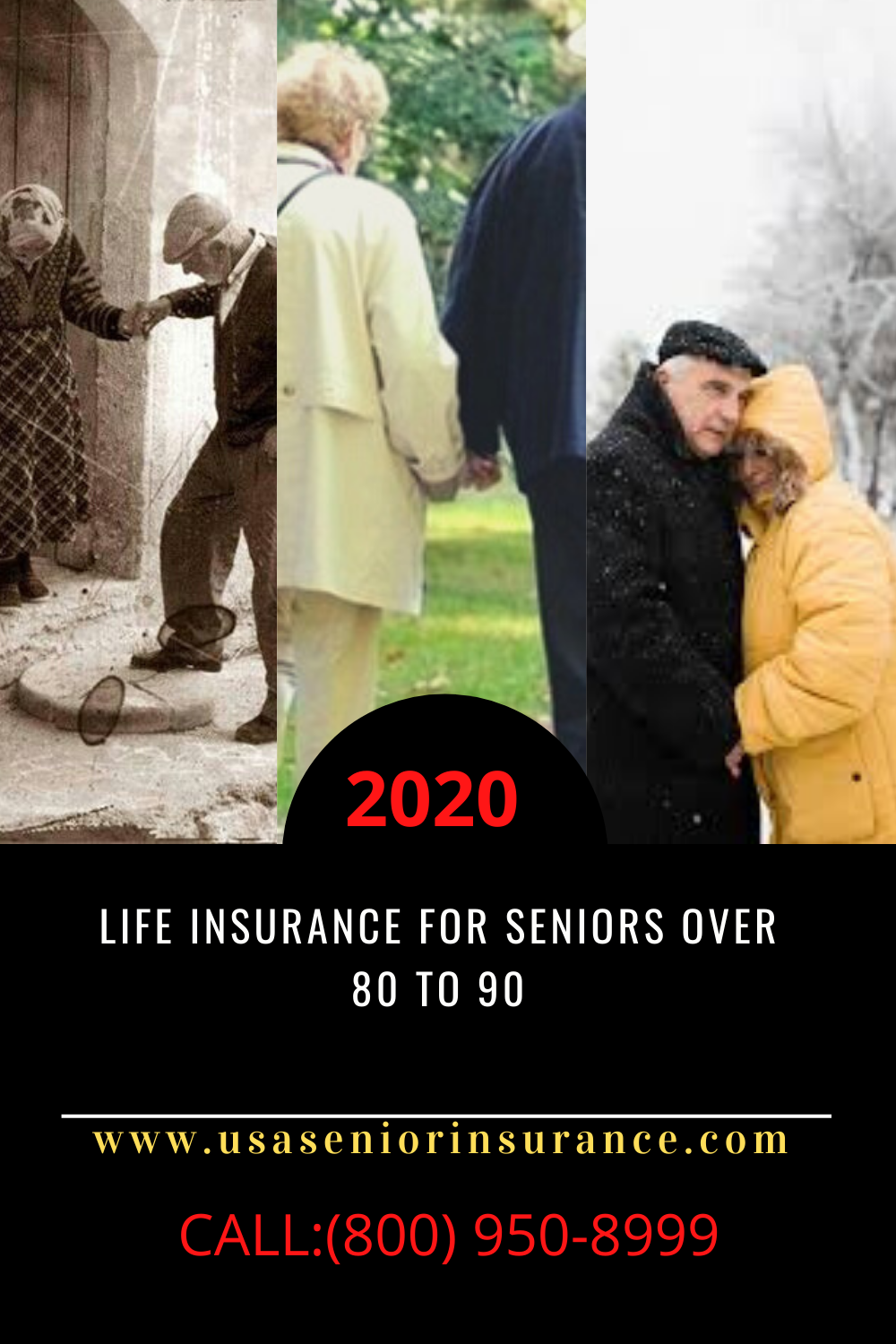 Life Insurance for Seniors Over 80 To 90 in 2020 | Life ...