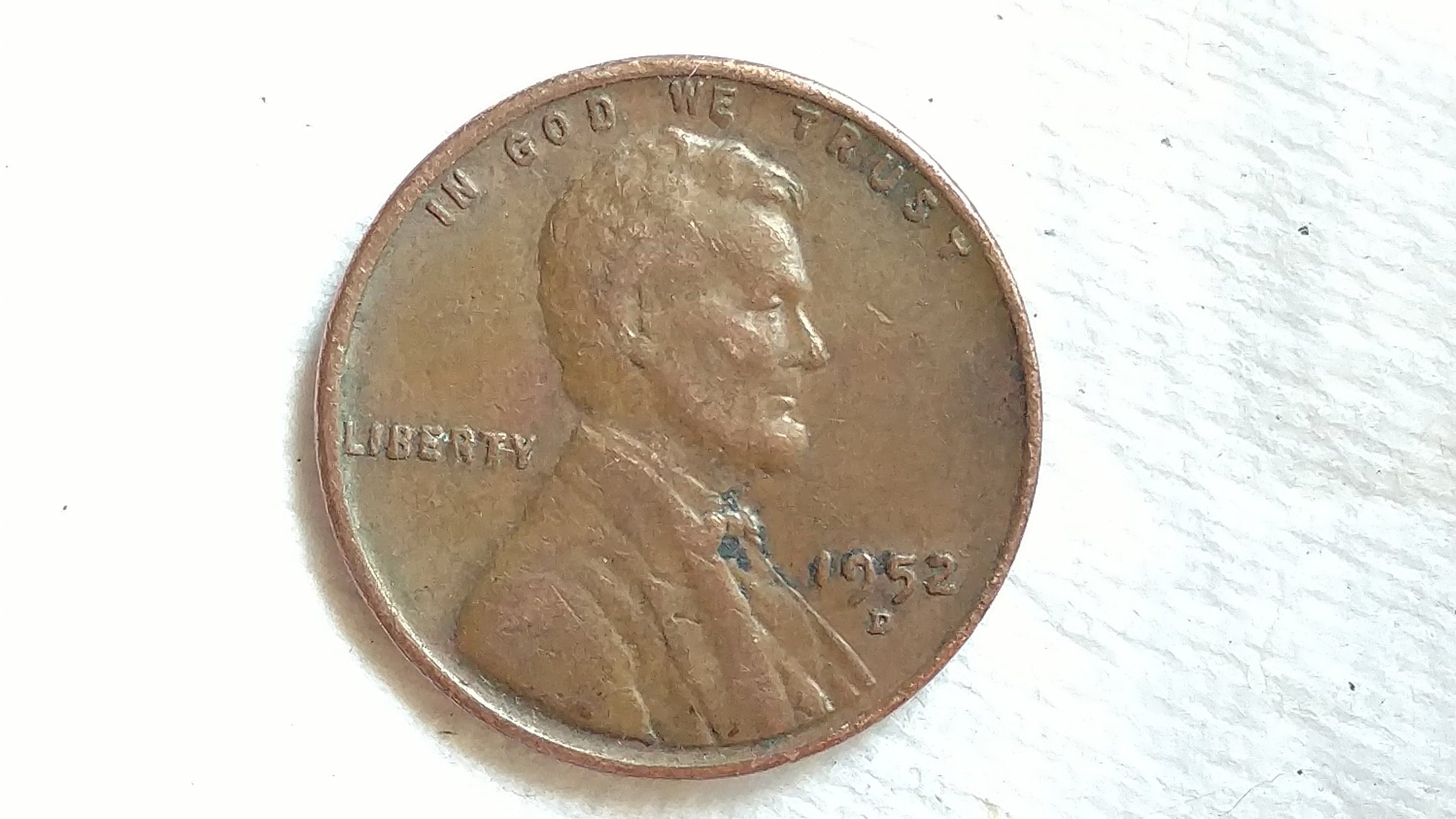 D Wheat Penny Buy3get1free See Description By
