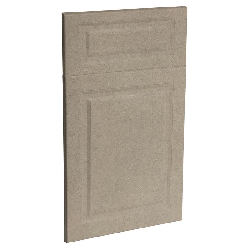 Kaboodle 450mm Heritage Raw 1 Door 1 Drawer Panel Paneling Kaboodle Stone Benchtop