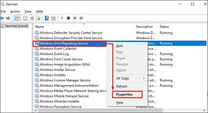 What Is Wermgr Exe And How To Fix High Cpu Usage Of It Windows Defender Windows System Fix It