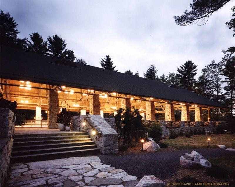 Mohonk Mountain House Wedding Pavilion Google Search