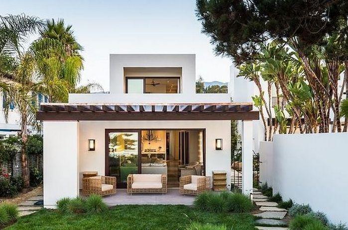 50+ Modern Tropical Architecture Design_12