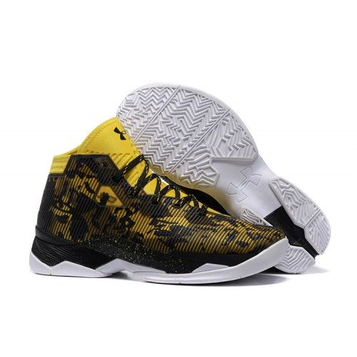 Discount Under Armour Curry 2.5 - Men's
