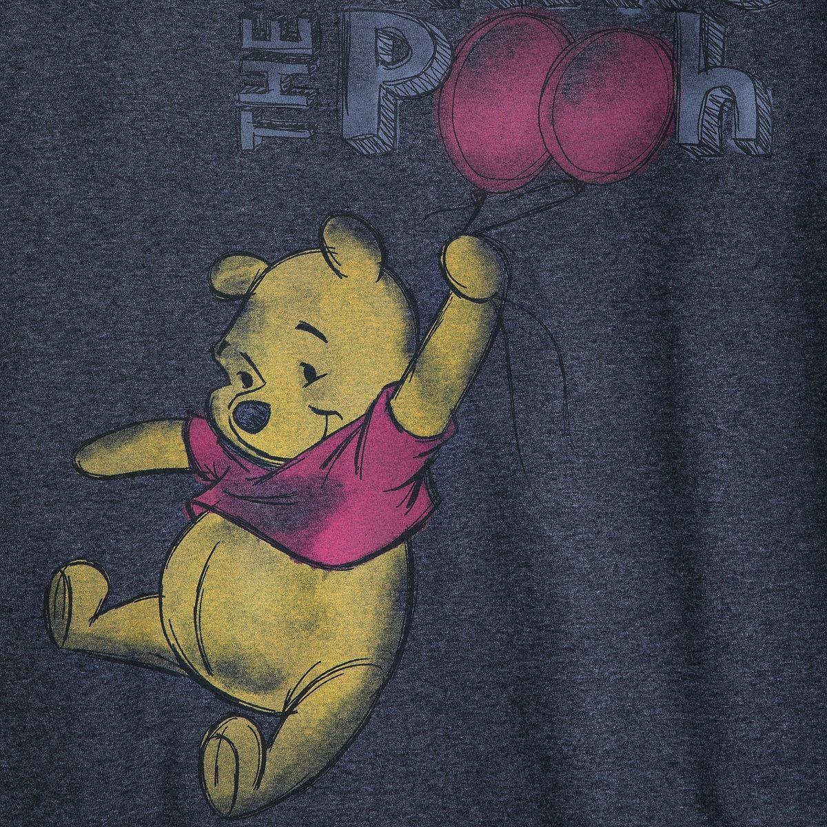 c46acbdf Winnie the Pooh T-Shirt for Women   Tişört   Winnie the Pooh, T ...