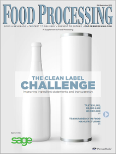 Special Report: The Clean Label Challenge In this Special Report you'll learn research chefs and R&D team leaders are being tasked to develop products with simpler, cleaner labels.