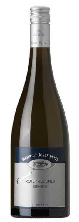 Świetne, białe wino z austriackiego, endemicznego szczepu Roter Veltliner daje mu możliwość przechowywania przez 10 lat.