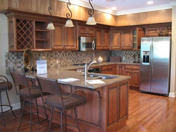 Phenomenal Armstrong Cabinets Armstrong Kitchen Cabinet Tuscan Home Interior And Landscaping Oversignezvosmurscom
