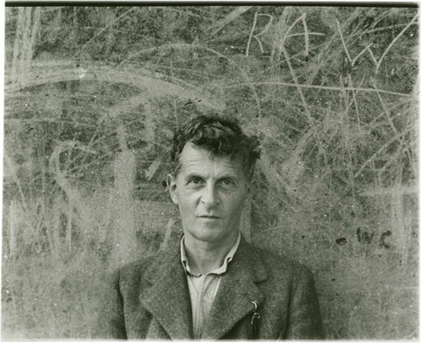 Wittgenstein Ludwig Wittgenstein Philosophical Thoughts Thought Experiment