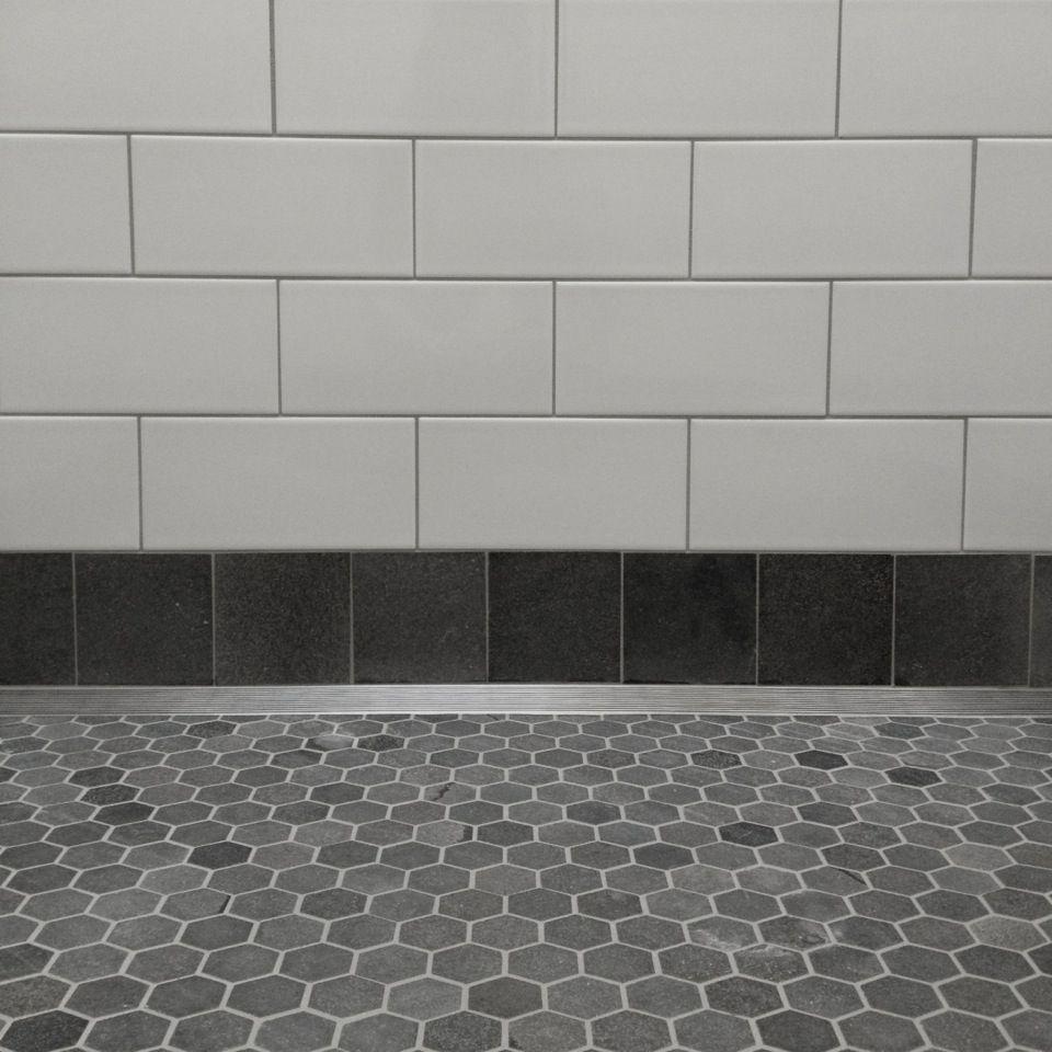 Nc225420 Bluestone Hexagonal Mosaic Tiles Brisbane Flooring