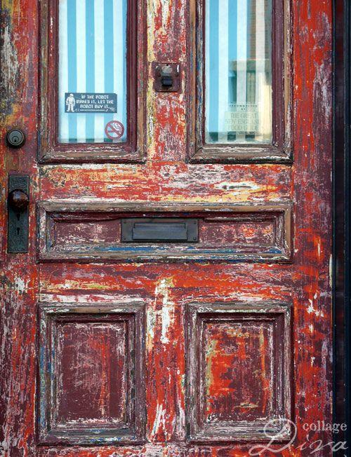 Funky door - Portsmouth NH & Funky door - Portsmouth NH | Doors | Pinterest | Doors pezcame.com