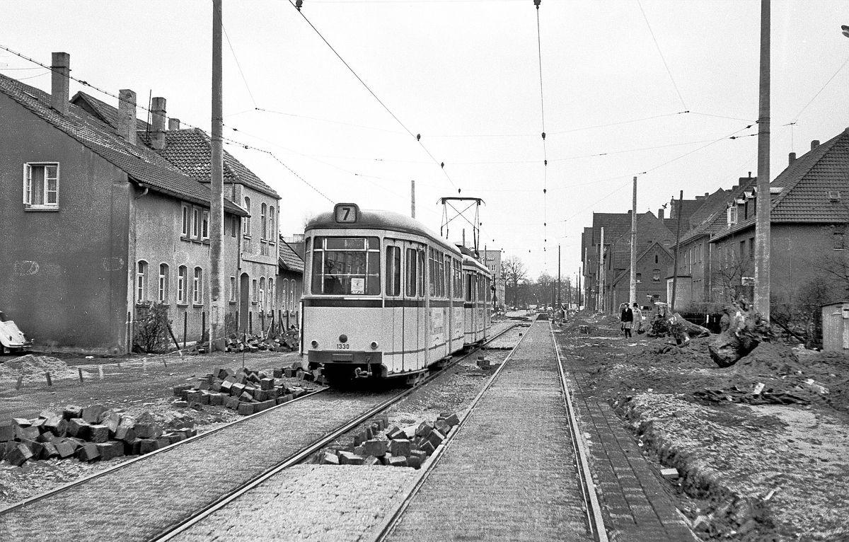 Hannover Duisburg