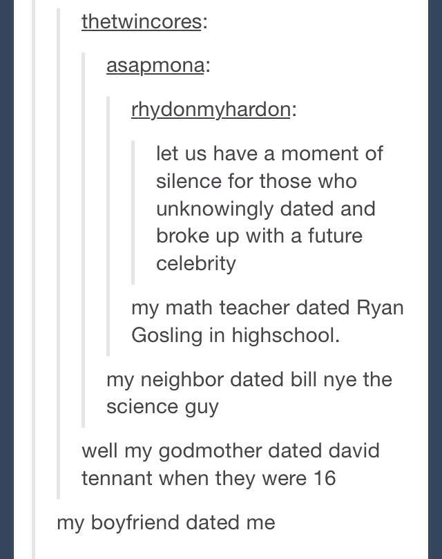 Dating Celebrities Funny Pinterest Tumblr Funny Funny And