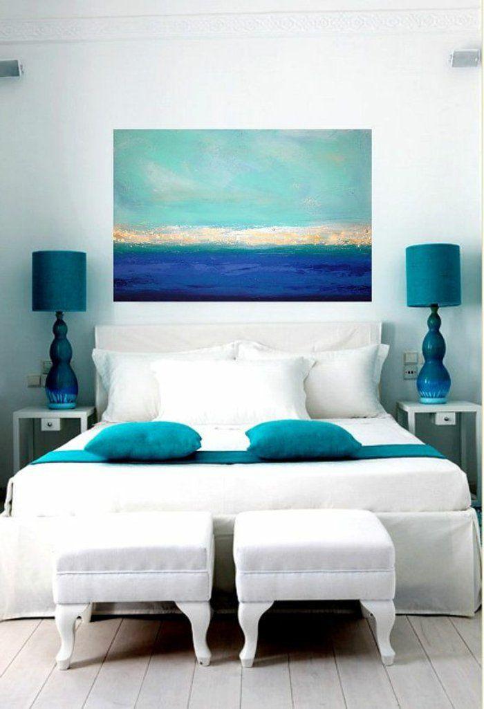 Comment décorer sa chambre? Idées magnifiques en photos! Astuces