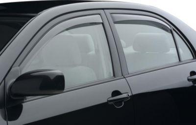 2014 2015 Jeep Cherokee Window Visor Weathertech Jeep Window Visor