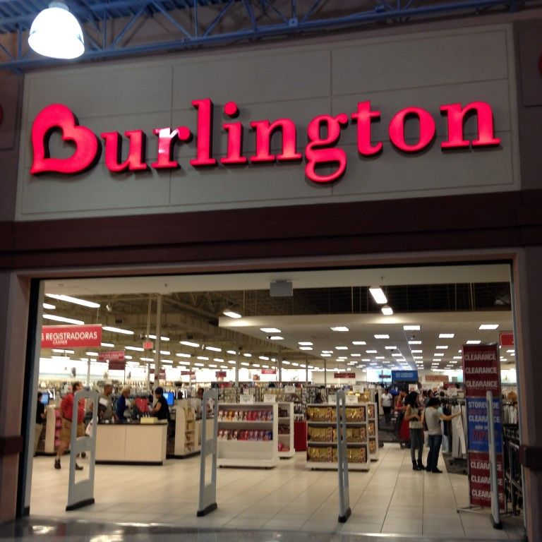 Finding a Burlington Coat Factory near me now is easier than ever - courtesy clerk