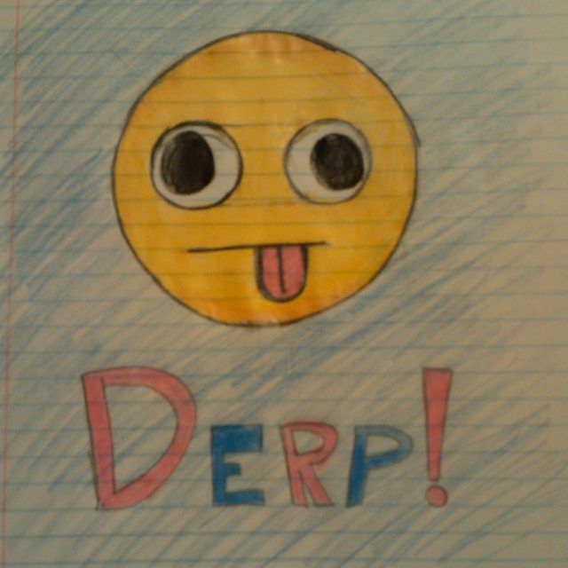 Page Not Found Doodles Derp Drawings