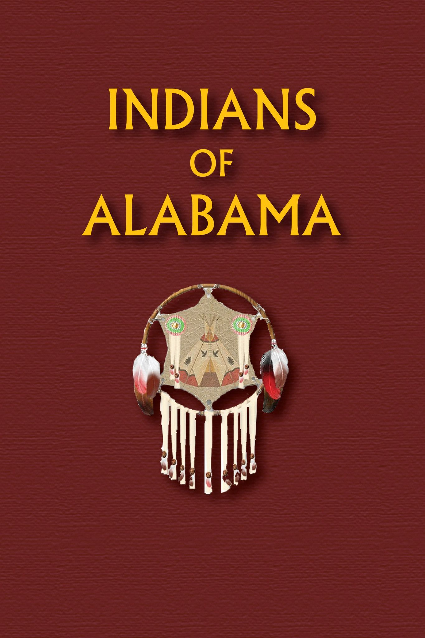 Indians Of Alabama