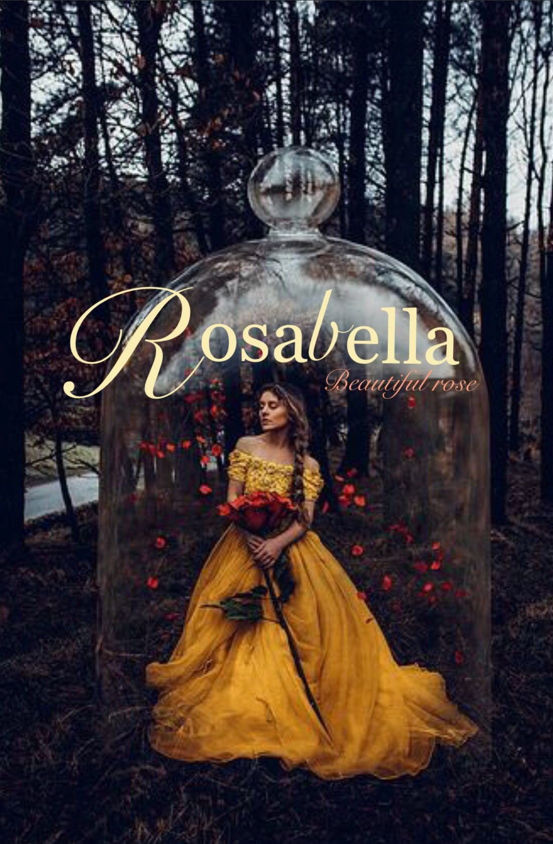 Rosabella / Latin: beautiful rose (Samantha Harrington) | Name