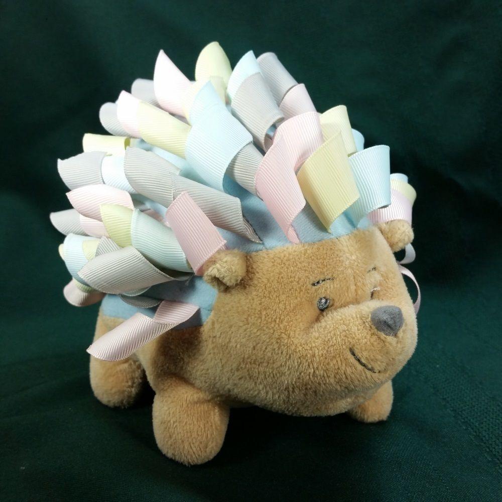 Roly Poly Ribbon Hedgehog 8 Inch Baby Stuffed Animal Plush By Ganz Bg3733 New Ganz Baby Stuffed Animals Animals Plush [ 1000 x 1000 Pixel ]