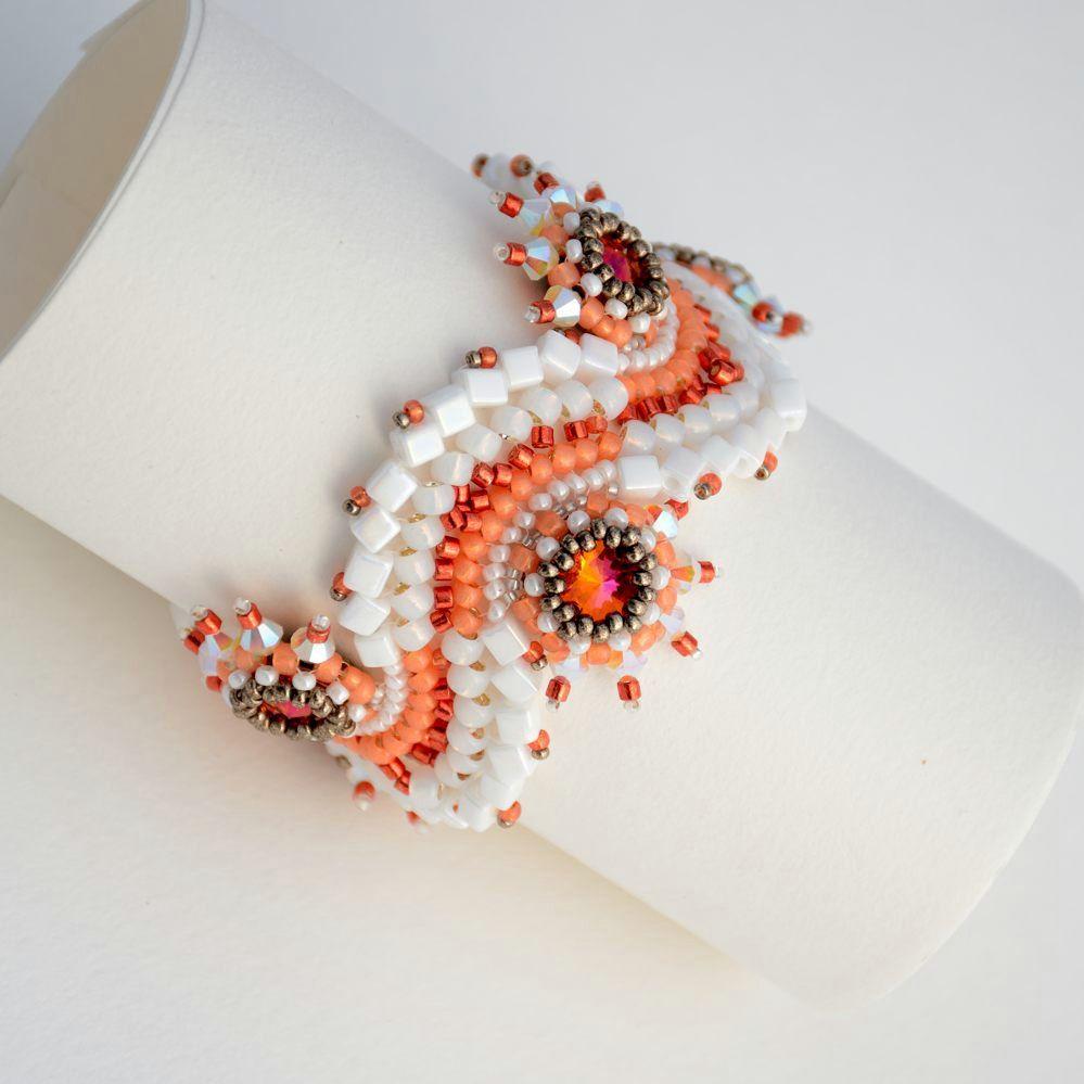 how to make charm bracelets step by step