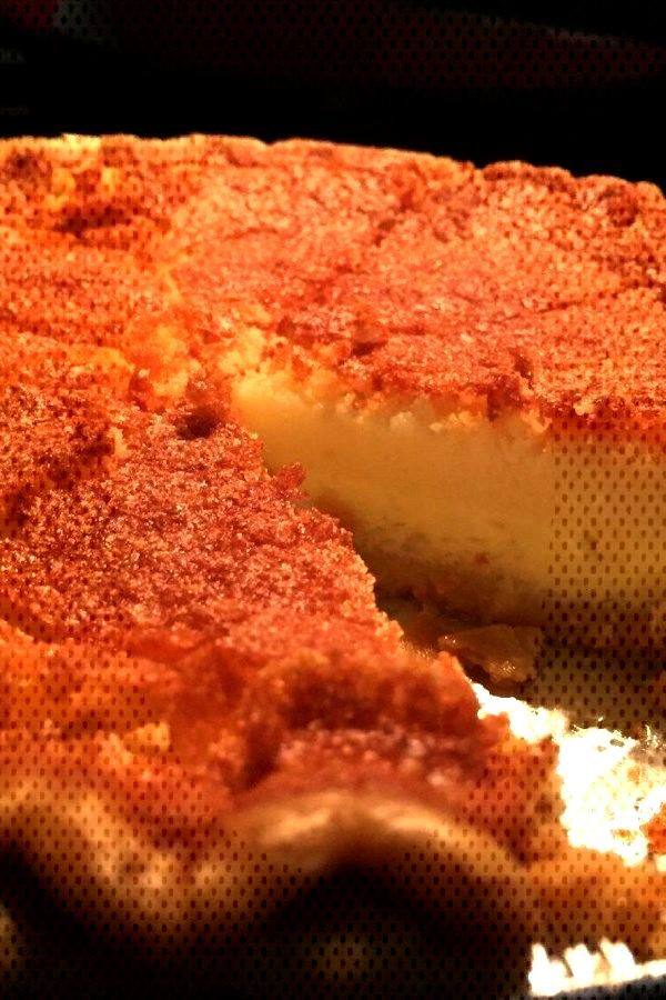 Buttermilk Chess Pie | quotThis simple buttermilk custard pie is an American classic. quot