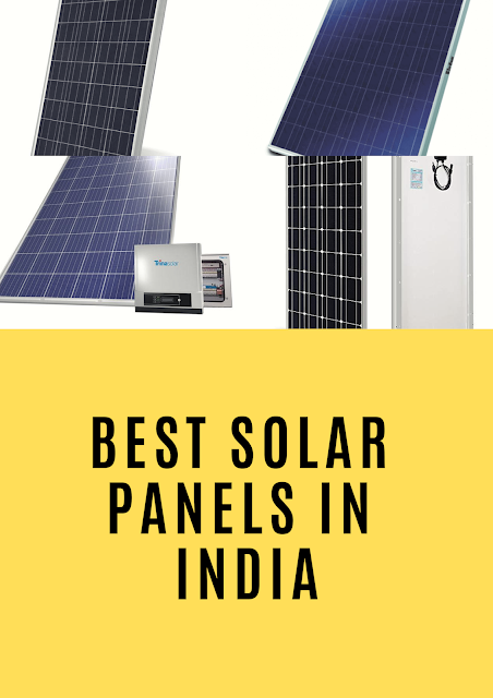 Knowledge World Best Solar Panels In India For 2019 Buy Solar Pa Solar Panels Best Solar Panels Solar